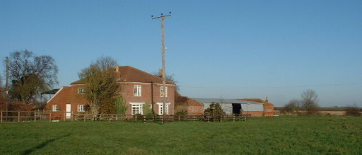 Westfield Farm Holiday Cottages